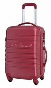 Valise cabine rouge, top 6 TOP 12 image 0 produit