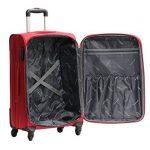 Valise cabine rouge, top 6 TOP 2 image 3 produit