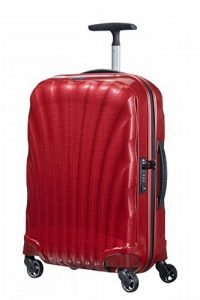 Valise cabine rouge, top 6 TOP 4 image 0 produit