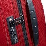 Valise cabine rouge, top 6 TOP 4 image 6 produit