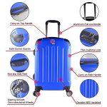 Valise cabine - Sunydeal¡ de la marque SUNYDEAL image 2 produit