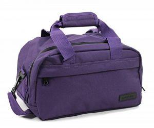 Valise cabine violetta ; faites le bon choix TOP 10 image 0 produit