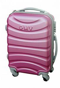 Valise cabine violetta ; faites le bon choix TOP 3 image 0 produit