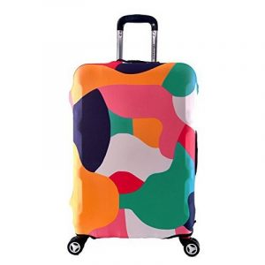 Valise colorée - notre top 13 TOP 8 image 0 produit