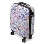 Valise compagnie du bagage - notre top 9 TOP 11 image 2 produit
