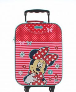 Valise Disney Minnie de la marque Minnie image 0 produit