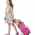 Valise enfant hibou - le top 7 TOP 4 image 6 produit