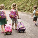 Valise enfant lässig : acheter les meilleurs modèles TOP 12 image 4 produit
