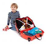 Valise enfant rouge ; votre top 12 TOP 0 image 2 produit