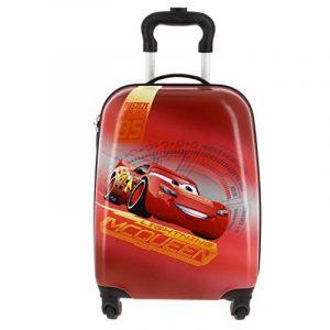 Valise enfant rouge ; votre top 12 TOP 12 image 0 produit