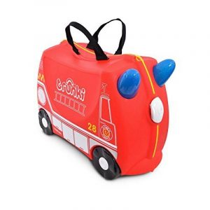 Valise enfant rouge ; votre top 12 TOP 2 image 0 produit