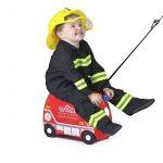 Valise enfant rouge ; votre top 12 TOP 2 image 4 produit