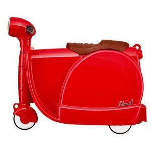 Valise enfant rouge ; votre top 12 TOP 7 image 0 produit