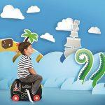 Valise enfant trunki ; votre top 9 TOP 11 image 6 produit
