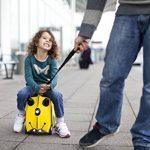 Valise enfant trunki ; votre top 9 TOP 8 image 2 produit
