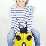Valise enfant trunki ; votre top 9 TOP 8 image 3 produit