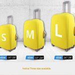 Valise et bagages : top 15 TOP 10 image 5 produit