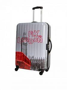 Valise FLY BAG LONDON 75 cm de la marque FLY BAG image 0 produit