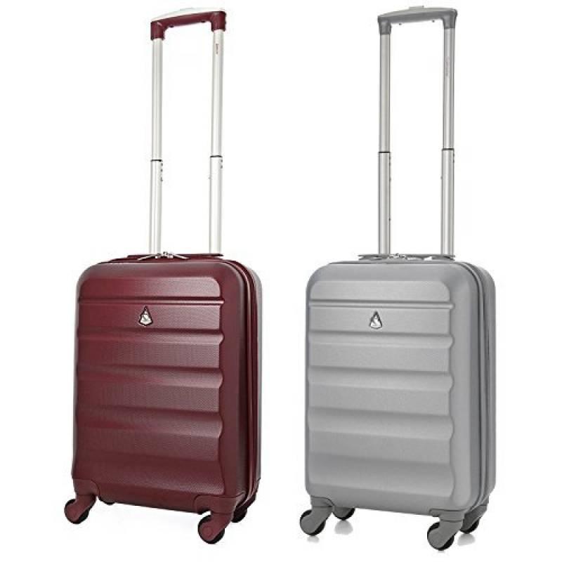Valise coque rigide Trolley Valise Voyage Coque rigide Valise 4 roulettes détraqué Case XL