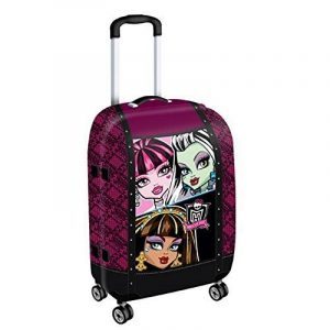 Valise monster high : faire une affaire TOP 2 image 0 produit