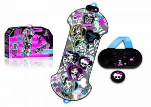 Valise monster high : faire une affaire TOP 6 image 0 produit