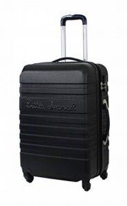 Valise noir, comment choisir les meilleurs modèles TOP 1 image 0 produit