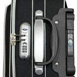 Valise noir ; trouver les meilleurs modèles TOP 5 image 4 produit