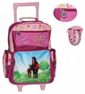 Valise pour enfant fille, comment trouver les meilleurs produits TOP 9 image 0 produit