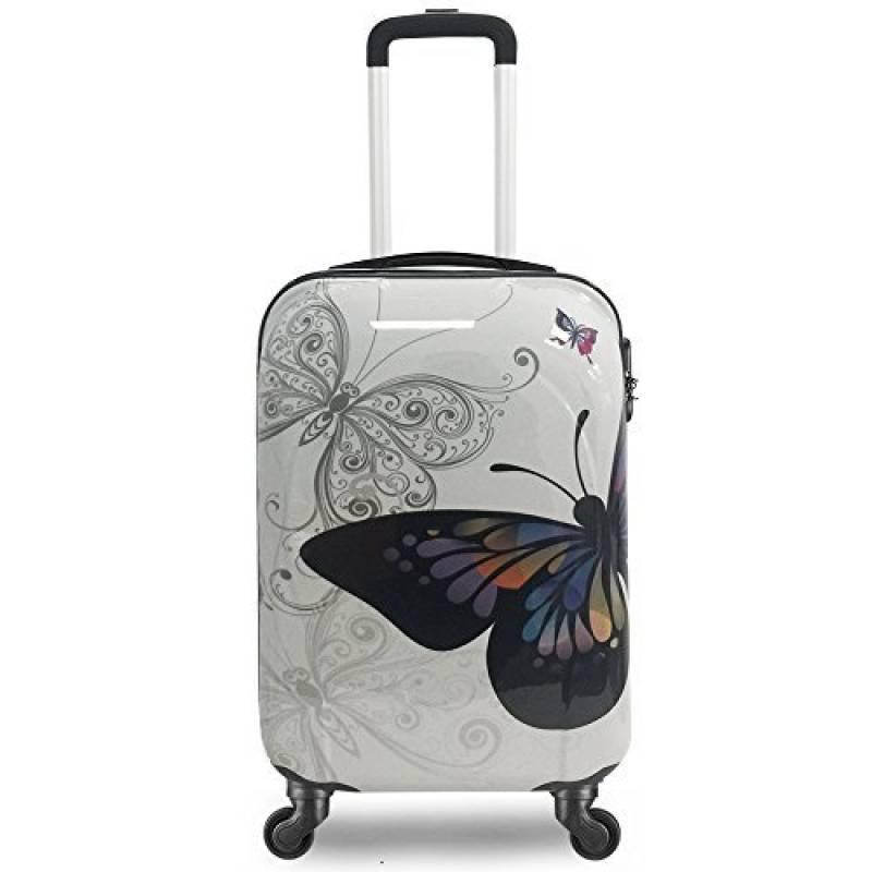 acheter valise rigide