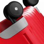 Valise rigide rouge ; comment choisir les meilleurs produits TOP 1 image 1 produit