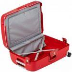 Valise rigide rouge ; comment choisir les meilleurs produits TOP 1 image 3 produit