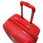 Valise rigide rouge ; comment choisir les meilleurs produits TOP 13 image 4 produit