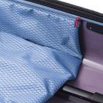 Valise rigide taille cabine Flaneur Custo - Delsey de la marque Delsey image 6 produit