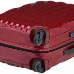 Valise samsonite cabine 4 roues : faites des affaires TOP 1 image 3 produit