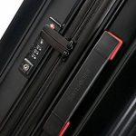 Valise samsonite polycarbonate 4 roues : comment trouver les meilleurs en france TOP 1 image 4 produit