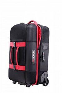 Valise So-nomad au format cabine avion ; contenance 44 litres, aux normes des compagnies aériennes de la marque SO-NOMAD image 0 produit