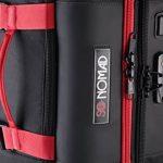 Valise So-nomad au format cabine avion ; contenance 44 litres, aux normes des compagnies aériennes de la marque SO-NOMAD image 4 produit