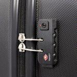 Valise solide et légère pour avion ; acheter les meilleurs produits TOP 0 image 6 produit