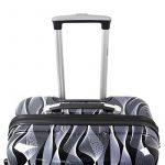 Valise solide et légère pour avion ; acheter les meilleurs produits TOP 2 image 2 produit