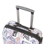 Valise solide et légère pour avion ; acheter les meilleurs produits TOP 3 image 3 produit