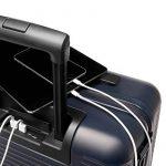Valise solide et légère pour avion ; acheter les meilleurs produits TOP 4 image 6 produit