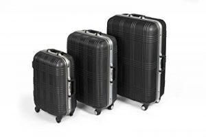 Valise solide et légère pour avion ; acheter les meilleurs produits TOP 5 image 0 produit