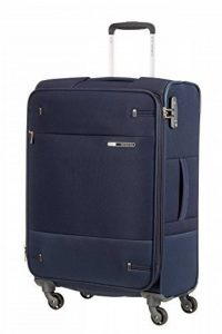 Valise souple grand volume - le top 7 TOP 5 image 0 produit