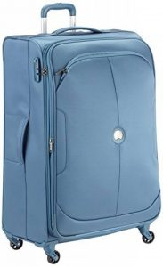 Valise souple grand volume - le top 7 TOP 9 image 0 produit