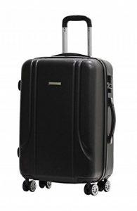 Valise Taille Moyenne 65cm Alistair Smart - Abs Renforcé Ultra Légère - 4 Roues Double Multidirectionnelles de la marque Alistair image 0 produit