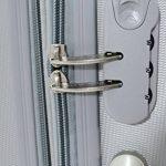 """Valise Taille Moyenne 65cm Little Marcel """"Malette"""" - ABS - 4 roues de la marque Little Marcel image 5 produit"""