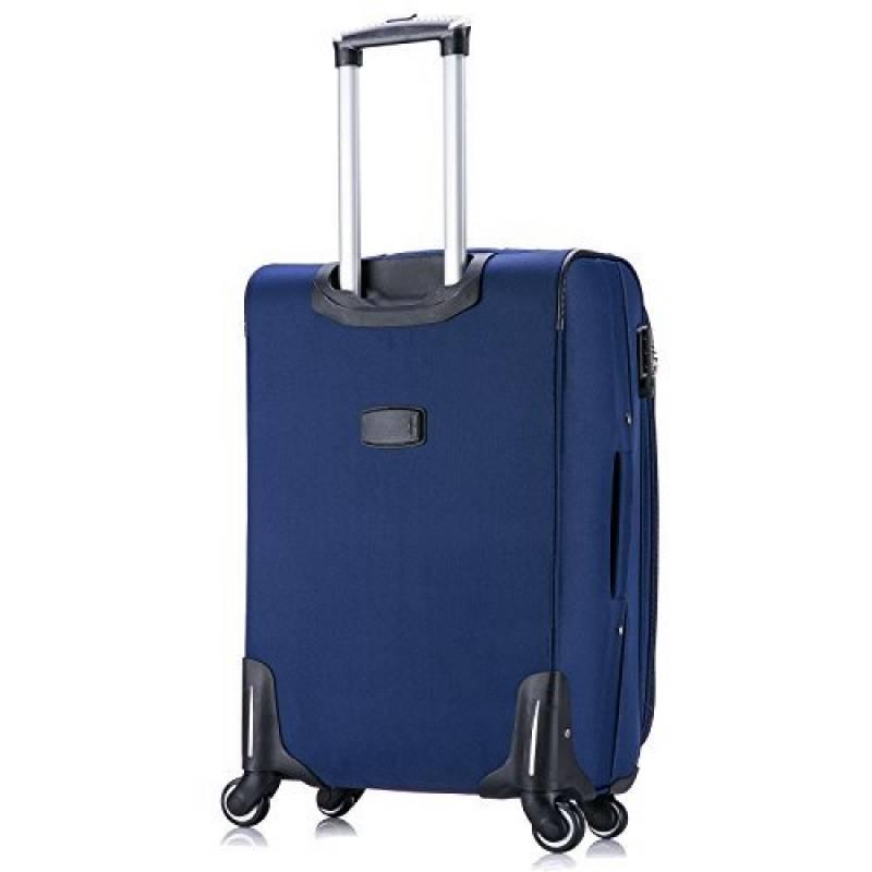 valise tissu roulettes pour 2018 comment choisir les meilleurs en france top bagages. Black Bedroom Furniture Sets. Home Design Ideas