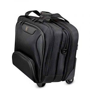 Valise trolley pour pc portable : comment choisir les meilleurs produits TOP 4 image 0 produit