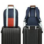 Valise trolley pour pc portable : comment choisir les meilleurs produits TOP 5 image 1 produit