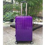 Valise violette : comment acheter les meilleurs produits TOP 1 image 2 produit